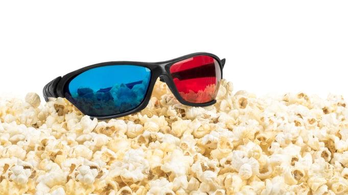 9 Best Oskav 3D glasses images | 3d glasses, Glasses, Sunglasses