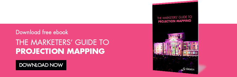 Download the e-book for free: The Marketers' Guide to Project Mapping >>Download now>>