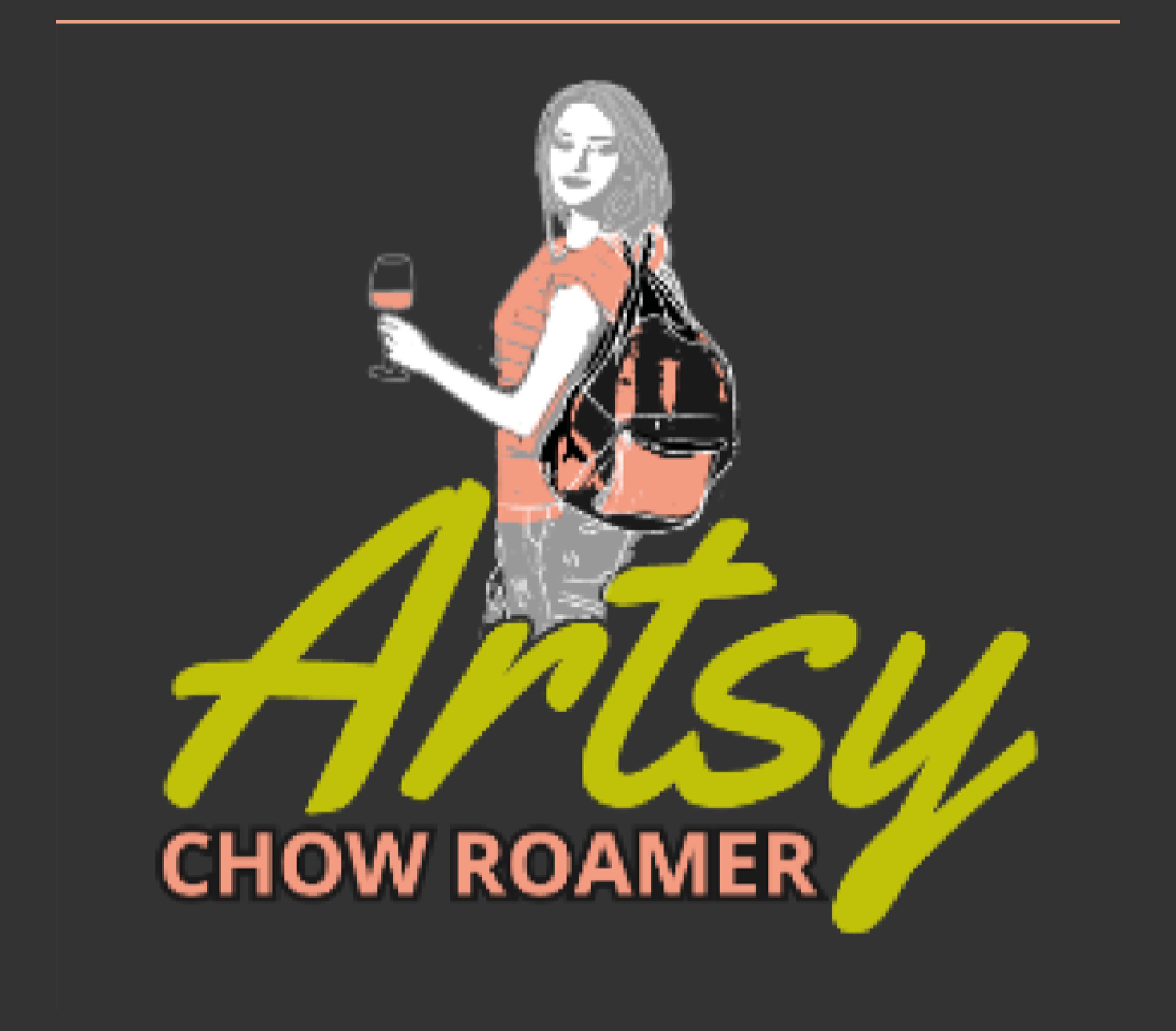 Artsy Chow Roamer's photo