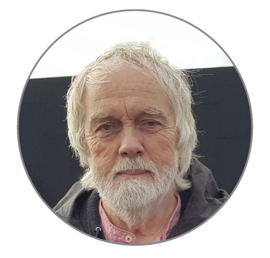 Björn Sandlund's photo